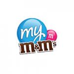 my m&m's
