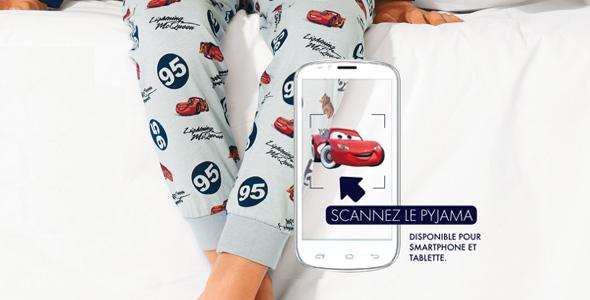 kiabi pyjama