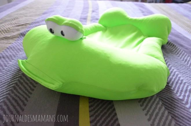 coussin pour baignoire de bebe