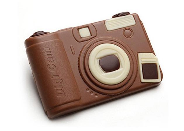 chocolats originaux