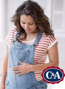 c&a maternité