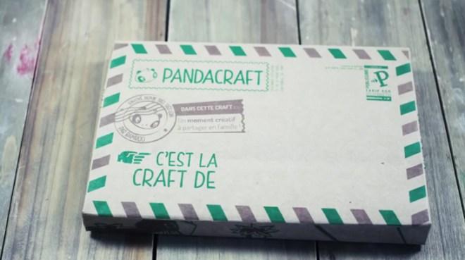 craft pandacraft