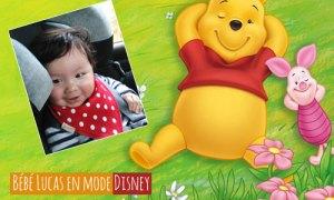 lucas bébé disney