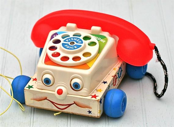 jouet vintage