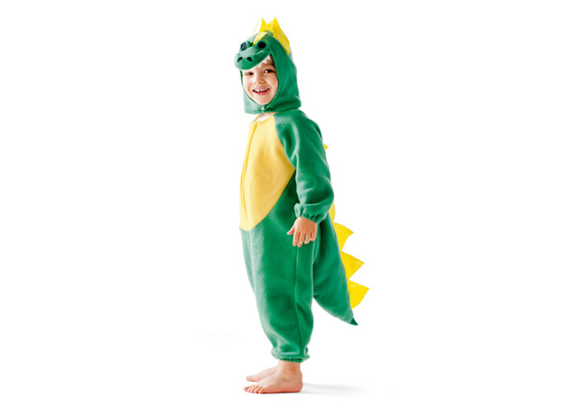 deguisement pour enfant dragon