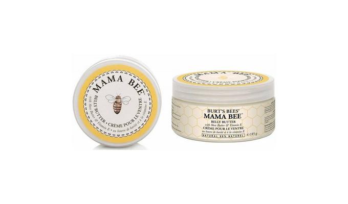 produits de beaute pour femmes enceintes mama bee