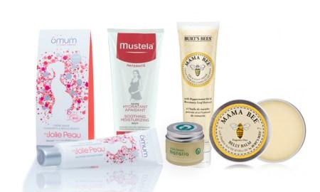 produits de beaute pour femmes enceintes