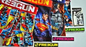 BOXERS FREEGUN