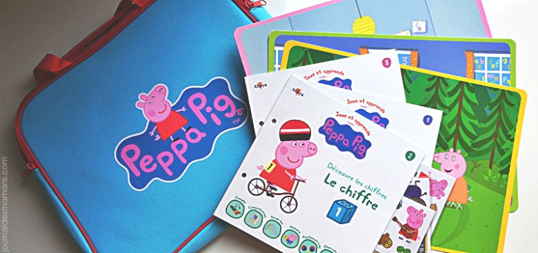 collection peppa pig