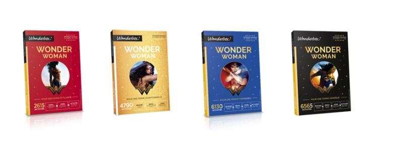 wonderbox wonder woman
