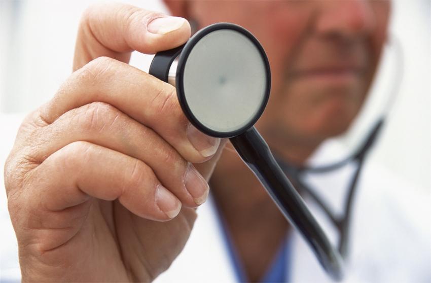 trouver un medecin en ete