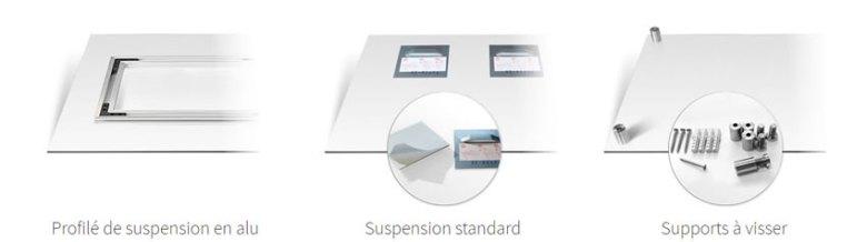 suspension saal digital