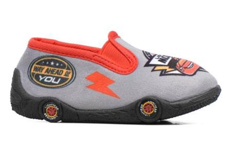 chaussons enfants cars