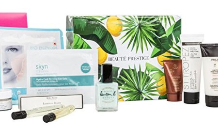 summer box beaute amazon
