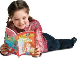 faire aimer la lecture à nos enfants