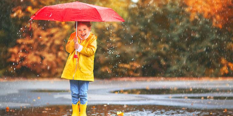 DPAM bottes de pluie enfant originales