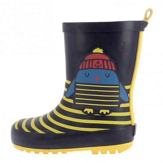 bottes de pluie enfants DPAM