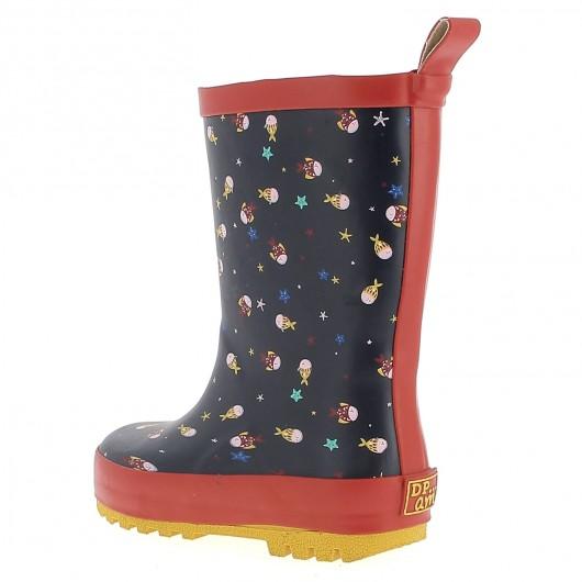 bottes de pluie filles