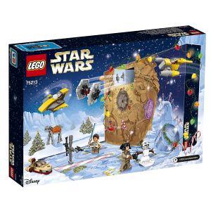 calendrier de l'avent pour enfants 2018 lego star wars