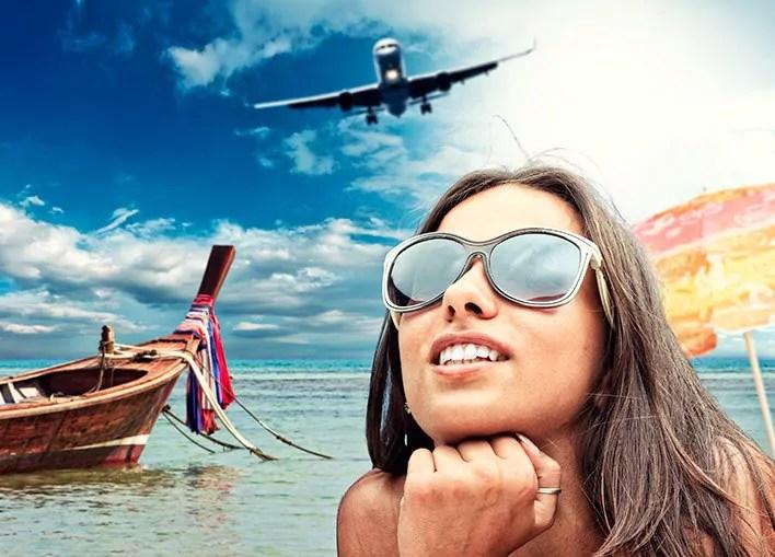 Influenceur voyage - Les influenceurs doivent être plus sincères pour rester dans la course