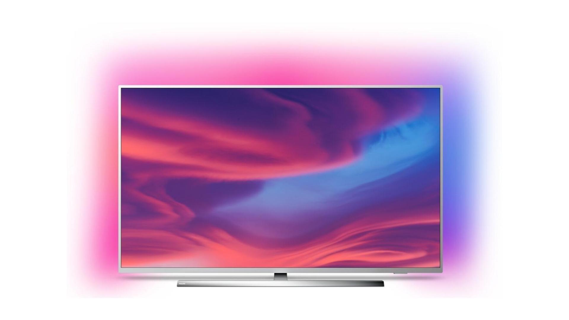 65 pouces 4k hdr et android tv le tv