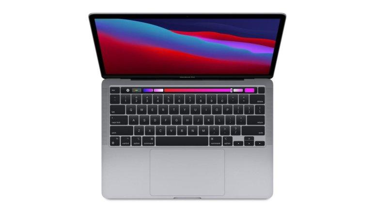 Macbook Pro M1 Apple