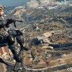 COD Warzone : bientôt une nouvelle map ?
