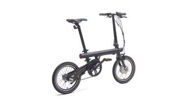 Promotions sur la mobilité chez Xiaomi, le vélo Mi Smart Electric Folding Bike en forte chute !