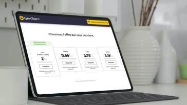 French Days : le VPN CyberGhost s'y met, il casse son prix