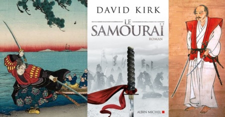 David Kirk - le Samouraï