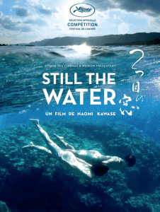 still-the-water