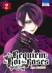 Le Requiem du Roi des Roses 2 - Ki-oon