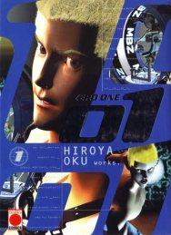Zero One, tome 1