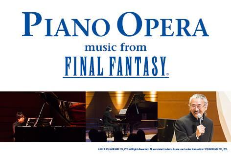 Piano opera FF