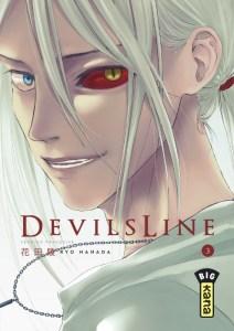 Devils Line 3 - Kana