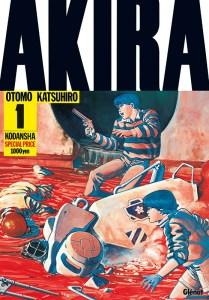 Akira - Edition Originale