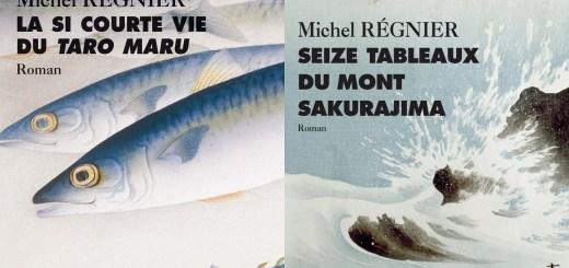 Michel Régnier Roman