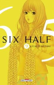 Six-Half 9 - Delcourt
