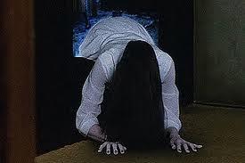 Sadako Yamamura, Ring, Hideo Nakata 1998