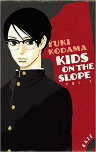 Kids on the slope - tome 1