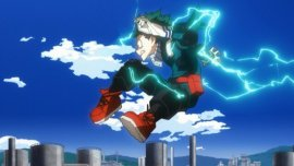 My Hero Academia S2 - Screen 3