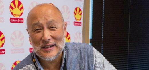 Koji Takeuchi - Une