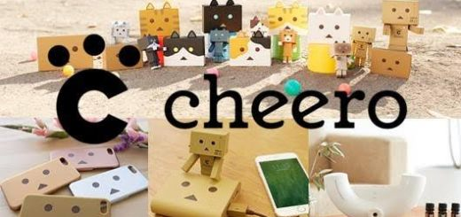 Cheero