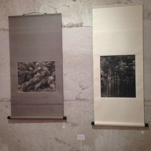 [Exposition] Nobuyuki KOBAYASHI: les dieux de la nature - sous sol