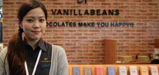 Vanilla Beans Une