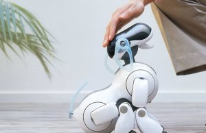 Chien Robot AIbo Sony