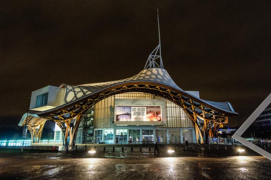 La saison japonaise au Centre Pompidou Metz