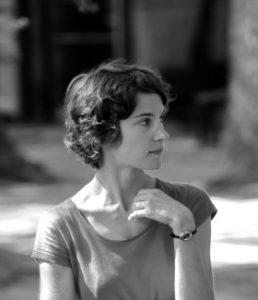 Portrait de Sandrine Thommen