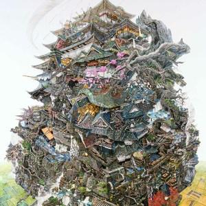 Kôbôshi de Ikeda Manabu