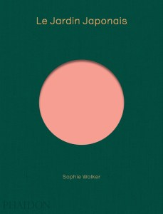 Le Jardin Japonais de Sophie Walker - Couverture